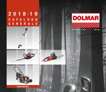 CATALOGO GENERALE UTENSILI DOLMAR 2018-2019